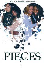 Pieces (Norminah) by NorminahWorld