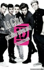 La Gira (SEGUNDA TEMPORADA DE ADOPTADA POR ONE DIRECTION) by Estrellitah70