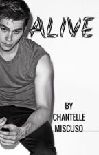 Alive by ChantelleRose2