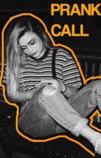 prank call ▹ dylan sprayberry by -nicksrobinson