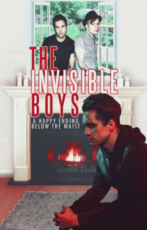 The Invisible Boys ➸ Peterick/Brentrick by pavlovee