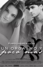Un orgasmo y poco más (Zayn y tu) ~hot~ by KarolinaMerchan