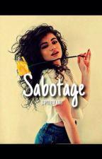 Sabotage 《Sebastian Smythe || FF》 by spiicyari