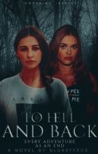 To Hell And Back ↯ Teen Wolf (Book III) by blurryfxce-