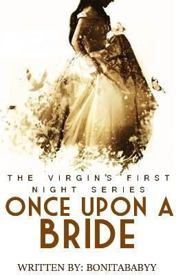 The Virgin's First Night 3: Once Upon A Bride