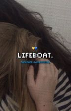 lifeboat {Heathers} Mcnamawyer by thesmartphonehour