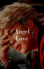 Angel Love || SEULMIN by mochiseul