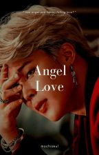 Angel Love || SEULMIN by mochiseul