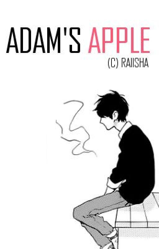 Adam's Apple by Raiisha
