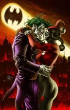 Harley Quinn and joker mad love by 1harley1phan1malik1