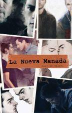 La Nueva Manada ||Steter & Sterek||  by MakaFundoshi