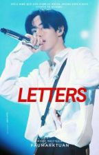 Letters «Mark Tuan» by paumarktuan