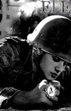 El Ejército| Justin Bieber by kathlissette