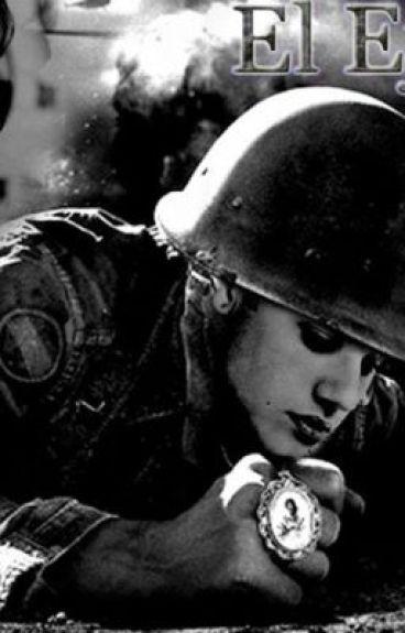 El Ejército  Justin Bieber