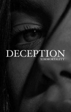 Deception (Student/Teacher) by xImmortality