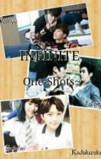 INFINITE One-Shots by Kachikizukari