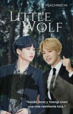 Little Wolf | YoonMin by channell10
