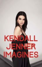 Kendall Jenner imagines by darkasumaru