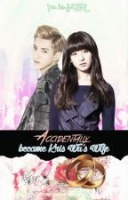 Accidentally Became KRIS WU's WIFE (On-Going) by WordsMeanNothing