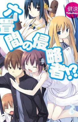 Đọc truyện Rokujouma no Shinryakusha!?