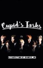 Cupid's Tasks-BTS by Horse_ok