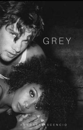 Grey by aundreaascencio