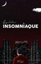 LES INSOMNIES DE MATH. by matheodosantos