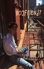 Boyfriend?⚫ Morey  by Random1shipper