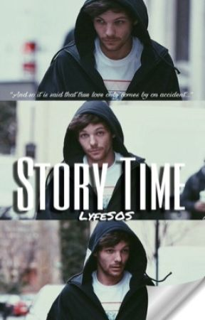 Story Time// L.T by LyfeSOS