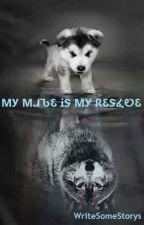 My Mate is my Rescue #boyxboy by WriteSomeStorys