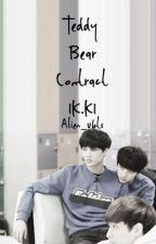 Teddy Bear Contract |k.k| by alien_vbts