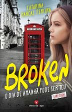 Broken ( Niall Horan Fanfic ) by KateLovesMalik