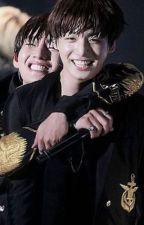 The end is a beginning of something new (Vkook) by oneofthearmy