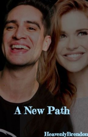 A New Path // Book 3 // Brendon Urie by HeavenlyBrendon