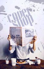 Cover Shop | open by achillies-