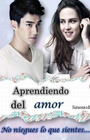 Aprendiendo del amor by LizSosa1D