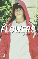 flowers : joshler  by moaningpilots