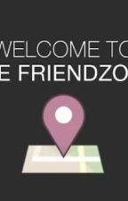 Friendzone  by TaniaCastillo7