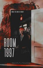 Room 1997 | J. Jungkook ✔ by Dragneel-sensei