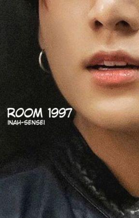 Room 1997 | JJK von Dragneel-sensei