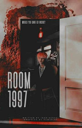 Room 1997   J. Jungkook ✔ by inah-sensei