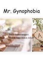 Mr Gynophobia by YumiHyra