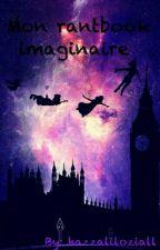 Mon Rantbook imaginaire  by AloveH