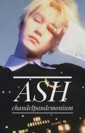 ASH | m.y.g by Chandelpandemonium