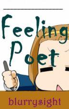 Feeling Poet by blurrysight