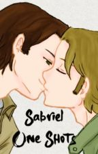 Sabriel One Shots by Much_Hotness