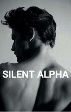 Silent Alpha by selenamoons