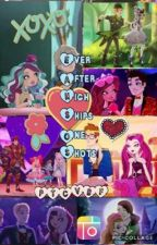 Ever After High Ships One-Shots by PTCVBF