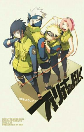 """""""Naruto"""" Series' Pictures! by minhtrang1789"""
