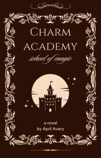 Charm Academy: School of Magic